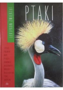 Leksykon zwierząt. Ptaki, Tom I