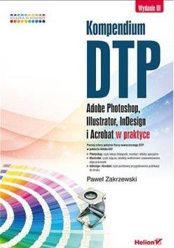 Kompendium DTP. Wydanie III
