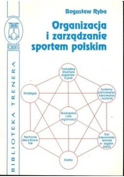 Organizacja i zarządzanie sportem polskim