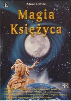Magia Księżyca