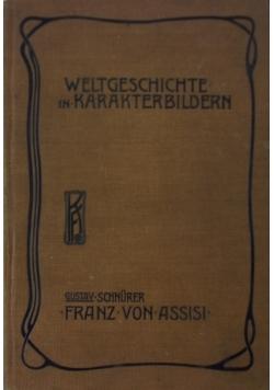 Weltgeschichte in Charakterbildern, 1905 r.