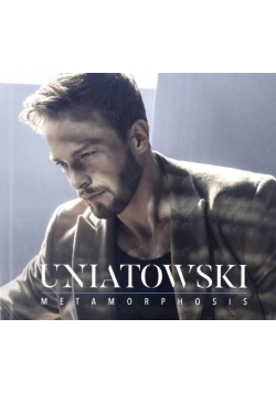 Uniatowski: Metamorphosis CD