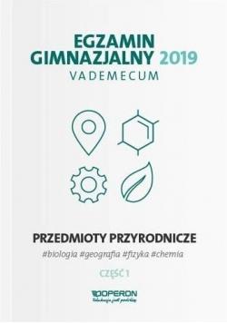 Vademecum 2019 GIM Przedmioty przyrod. cz.1 OPERON