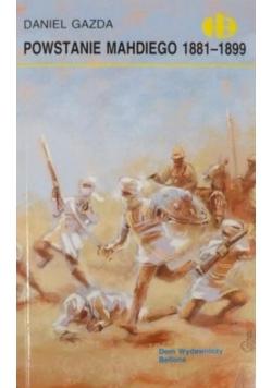 Powstanie Mahdiego 1881-1899