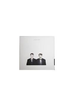 Pet Shop Boys, actually - płyta winylowa