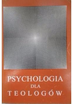 Psychologia dla teologów