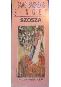 Szosa