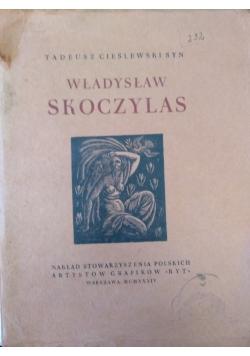 Władysław Skoczylas, 1934 r.