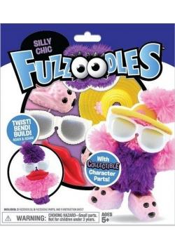 Fuzzoodles - mini zestaw Elegantka
