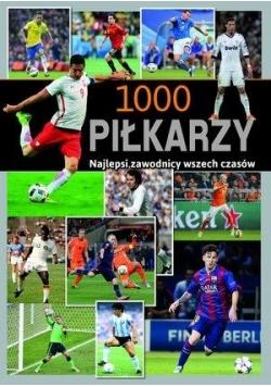 1000 piłkarzy