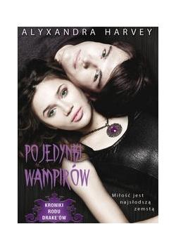 Pojedynki wampirów