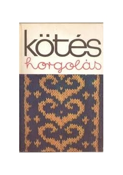 Kotes Horgolas