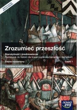 Historia LO 1 Zrozumieć przeszłość ZR w.2015 NE