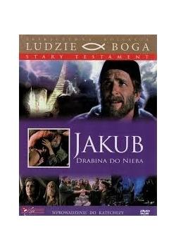 Jakub drabina do nieba, DVD