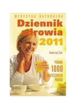 Dziennik zdrowia 2011