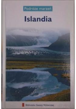 Podróże marzeń: Islandia