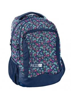 Plecak szkolny 18-2808KW/16 PASO