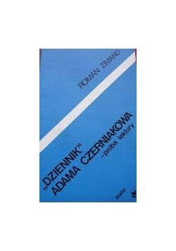 Dziennik Adama Czerniakowa - próba lektury