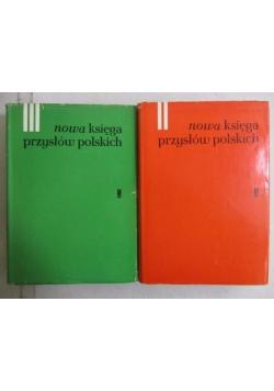 Nowa księga przysłów polskich, Tom II-III
