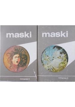 Maski, tom I-II