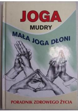Joga mudry: Mała joga dłoni