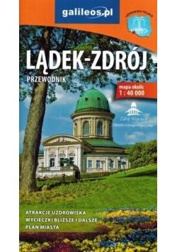 Przewodnik - Lądek-Zdrój