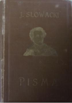 Pisma, 1925 r.