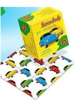 Samochody ALEX