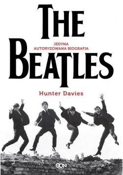 The Beatles. Jedyna autoryzowana biografia w.2