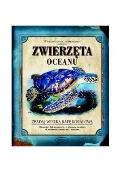Przewodnik terenowy. Zwierzęta oceanu