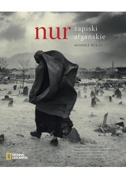 Nur Zapiski afgańskie