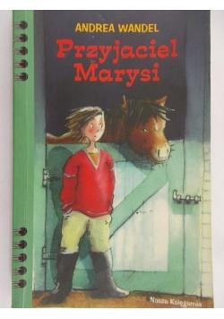 Przyjaciel Marysi