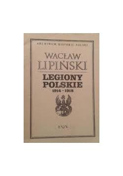 Legiony Polskie 1914 - 1918