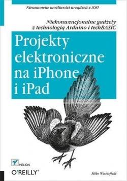 Projekty elektroniczne na iPhone i iPad