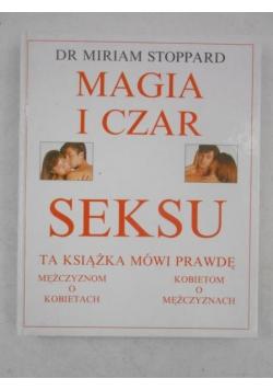 Magia i czar seksu