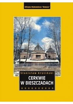 Cerkwie w Bieszczadach