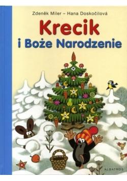 Krecik i Boże Narodzenie