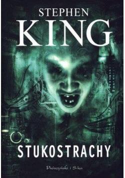 Stukostrachy - Stephen King