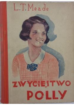 Zwycięstwo Polly, 1934 r.