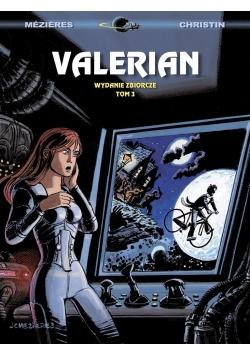 Valerian T.III Wyd. zbiorcze