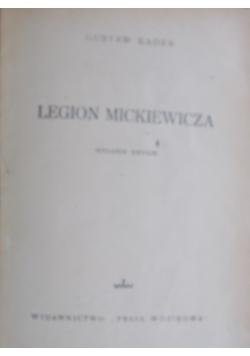 Legion Mickiewicza