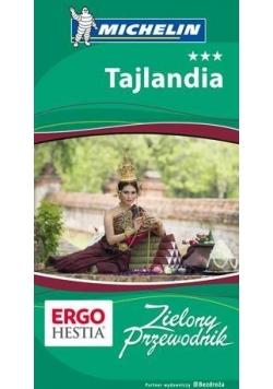 Zielony Przewodnik - Tajlandia