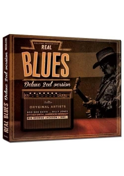 Real Blues Deluxe CD