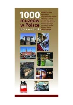 1000 Muzeów w Polsce (wersja polska)