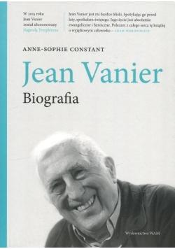 Jean Vanier. Biografia