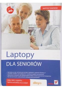 Laptopy Dla seniorów