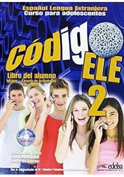 Codigo ELE 2 podręcznik