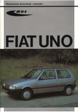 Fiat Uno od modeli 1989