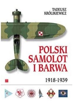 Polski Samolot i Barwa 1918-1939