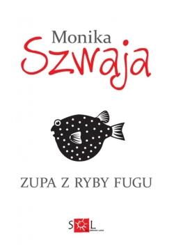 Zupa z ryby fugu BR w. 2016